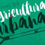 Festival de Agricultura Urbana na Virada Cultural em São Paulo